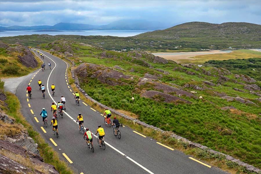 Join the Ring of Kerry Cycle Committee